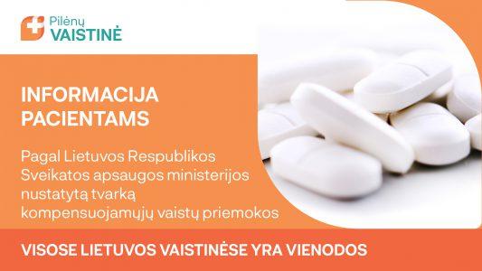Pilėnų vaistinė